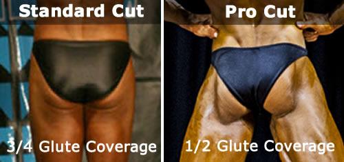 Bodybuilding Posing Trunks / Suits Australia sizing